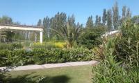 Mariaflorales, Lodge - San Rafael