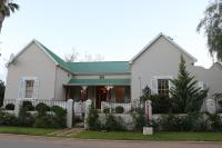 Ndedema Guest House, Penziony - Clanwilliam