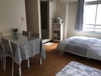 Apartment in Hiroshima 375, Апартаменты - Хиросима