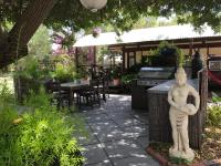 Dongara Breeze Inn, Pensionen - Dongara