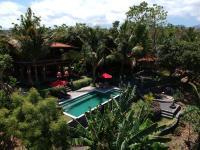 Villa Bantes mps, Guest houses - Kubutambahan