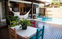 Esquina22 Hostel Boutique, Hostels - Florianópolis