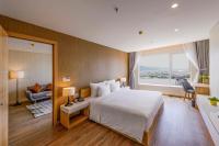 Zen Diamond Suites Hotel, Szállodák - Da Nang