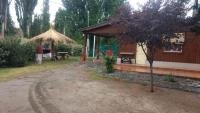 Cabañas Rio Blanco, Lodges - Potrerillos
