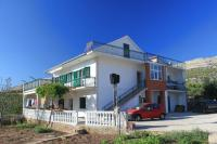 Apartment Grebastica 8367a, Apartments - Brodarica