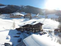 Ski in Ski out Hotel Unterellmau, Hotely - Saalbach Hinterglemm