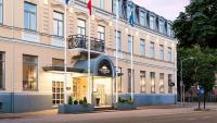 Continental du Sud, Hotels - Ystad