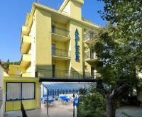 Hotel Adler, Отели - Риччоне