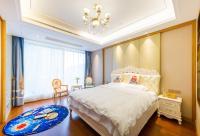 Suzhou Center Apartment, Apartmány - Suzhou