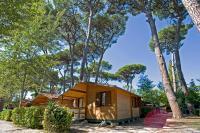 Campeggio Boscoverde, Campsites - Torre del Lago Puccini