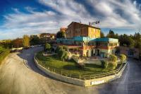 Hotel Castello, Hotel - Sovicille