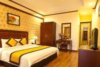 Huyen Chau Hotel, Hotely - Hanoj