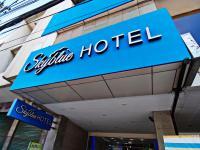 Skyblue Hotel, Szállodák - Cebu City