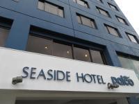 Seaside Hotel Palco, Hotely - Maizuru