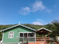 Seawind Cottage- Traditional St.Lucian Style, Дома для отпуска - Гроз-Иле