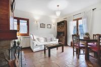 La Ginesta, Apartmány - Taull