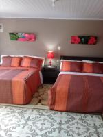Hotel Rancha Azul, Bed and breakfasts - Alajuela
