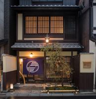 Hotel Ethnography - Gion Furumonzen, Szállodák - Kiotó