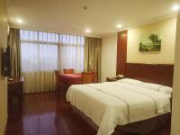 Guangzhou Zhenmei Dongfang Holiday Hotel, Nízkorozpočtové hotely - Kanton