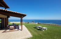 Seafront Pool Villa, Panoramic View, Case vacanze - Afitos