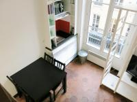 Studio Classic Odeon, Apartmanok - Párizs