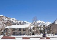 Beautifully Appointed Town Of Telluride 1 Bedroom Hotel Room - MI105, Szállodák - Telluride