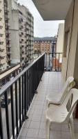 Osvaldo Apartment, Apartmány - Mar del Plata