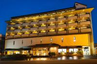 Kawaguchiya Kinosaki Riverside Hotel, Hotely - Toyooka