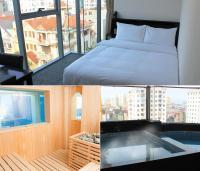 Sakura Hotel 2, Hotels - Hanoi
