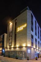 Brown-Dot Hotel Choeup, Hotels - Busan