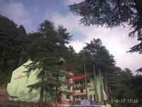 Hotel Dogra Residency Patnitop, Hotels - Udhampur