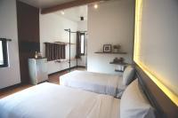 TaamJai Resort, Szállodák - Nakhonphanom
