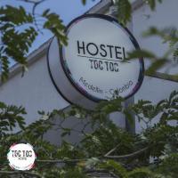 Toc Toc Hostel, Hostelek - Medellín