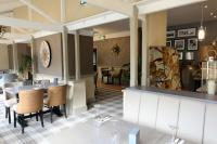 County Hotel, Hotels - Carnforth