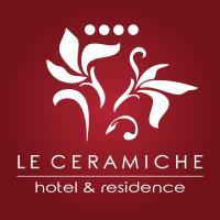 Hotel Residence Le Ceramiche, Hotels - Montalto Uffugo