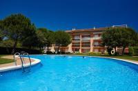 Apartaments Sa Guilla, Ferienwohnungen - Pals