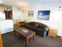 Apex Mountain Inn Suite 105-106 Condo, Apartmány - Apex Mountain