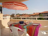 B9427 - T2 AVEC PISCINE & PARKING - BIARRITZ GARE DU MIDI, Apartmány - Biarritz