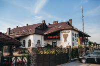 Leibova Gora, Bed and breakfasts - Zhuraky