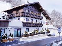 Apart Josef - Relax-Apartments Ladis, Apartmanok - Ladis
