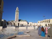 Rêve Nord Africain 北非梦, Priváty - Casablanca