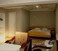 Khiva Hotel, Hotels - Tashkent