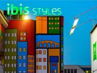 ibis Styles Skopje, Hotel - Skopje
