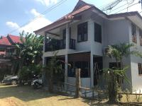 Cozy House Aonang4, Holiday homes - Ao Nang Beach