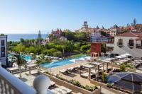 Gran Tacande Wellness & Relax Costa Adeje, Hotely - Adeje