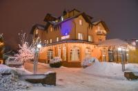 Villa Romantika, Apartmány - Zlatibor