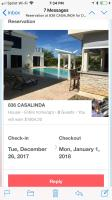 836 casalinda, Holiday homes - La Atravesada
