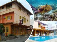 Thetis Hotel Pousada, Penzióny - Arraial do Cabo