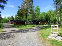 Hede Camping, Kempingy - Hede