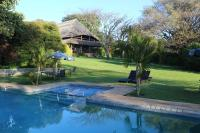 Kumbali Country Lodge, Bed and breakfasts - Lilongwe